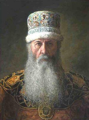 Святейший патриарх Иов