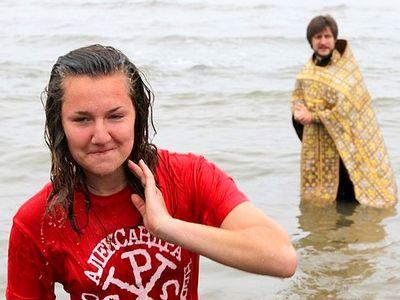 Безответственное крещение: об огласительных беседах и не только