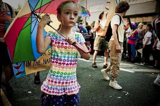 Признаки гомосексуальности у мальчиков
