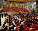 Святейший Патриарх Кирилл: Нападки на Церковь не поколебали церковного единства