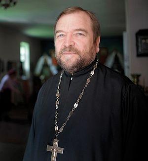 Иерей Михаил Шаталов