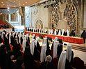 Архиерейский Собор продлил срок работы Общецерковного суда