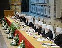 Архиерейский Собор принял изменения в Устав Церкви и Положение о составе Поместного Собора