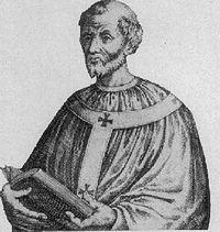 Папа Александр IV