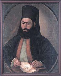 Архиепископ Киприан