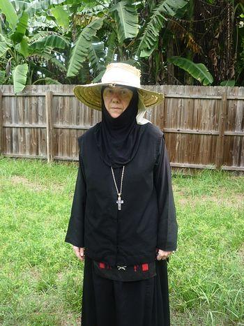 Монахиня Андрея (Николс)