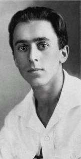 В.Н. Щелкачев в молодости