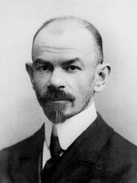 Дмитрий Фёдорович Егоров