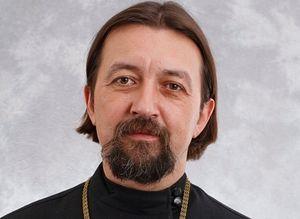 Фото: bogoslov.ru/Священник Алексий Харламов