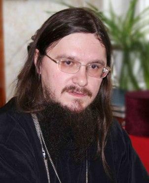 Fr. Daniel Sysoyev (1974-2009).