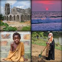 Православие в Конго