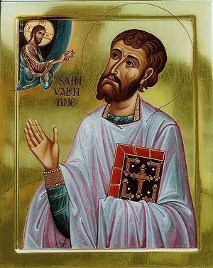 Св. Валентин Римский