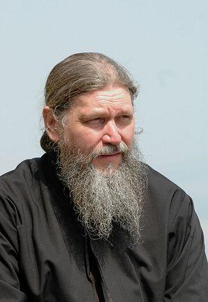 Иеромонах Арсений (Писарев) (20.03.1958 - +16.02.2013).