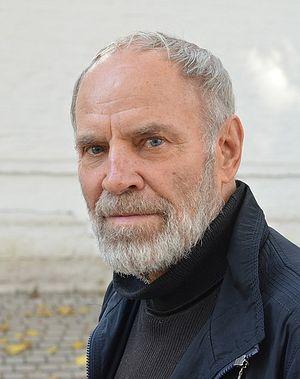 Анатолий Дмитриевич Заболоцкий