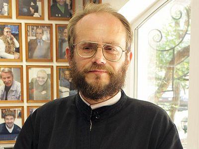 Диакон Владимир Василик: «Это обвинение абсолютно не вписывается в характер отца Глеба, в его воспитание и жизнь»