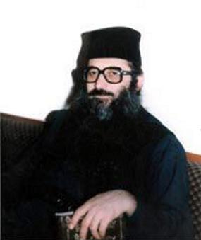 Косма Григориатис, просветитель заирского народа