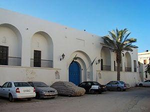 Греческий храм св.Георгия в Триполи в сентябре подвергся нападению. Христианские церкви в Ливии есть, но посещать их могут только иностранцы