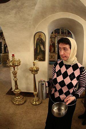 Ирина Русова