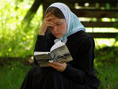 О благочестии внешнем замолвите слово…