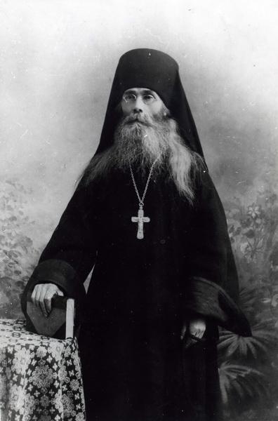 Преподобный Варсонофий