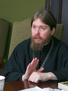 архимандрит Тихон (Шевкунов)|Фото:ural.kp.ru