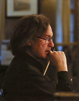 Архитектор Михаил Филиппов