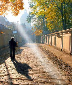 Photo: Y.Kostigov