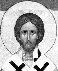 Епископ Ириней Сирмийский