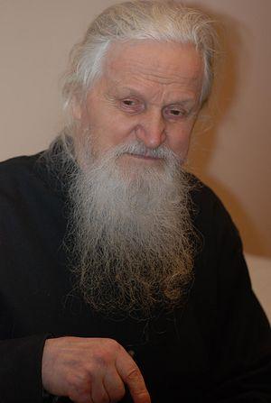 Иеромонах Антоний (Колодий)