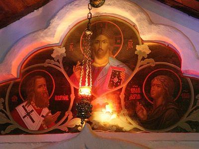 Путь к Воскресению