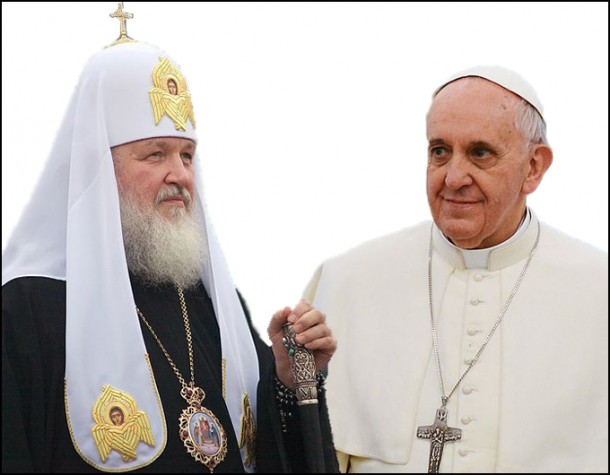 Image result for Pope byzantine patriarch