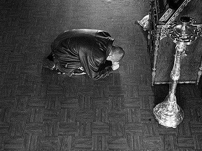 «Если уйти из Церкви – пасть очень легко»