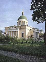 Троицкий собор. Фото: www.saintdaniel.ru