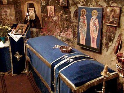 Преподобный Симеон Дайбабский – черногорский святой, воспитанный в России