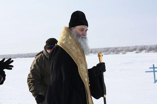 Епископ Нарьян-Марский и Мезенский Иаков