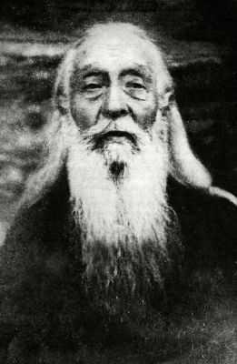 Архимандрит Сергий (Сребрянский) во последние годы жизни