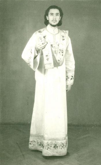 Отец Александр (Гулиашвили)