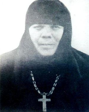 Игумения Анна