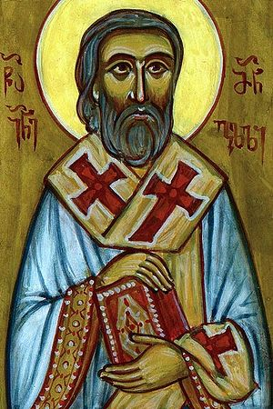 Святой Иоанн Манглийский