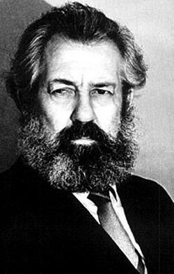 Борис Федорович Споров