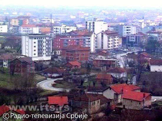 Исток (архивска фотографија)