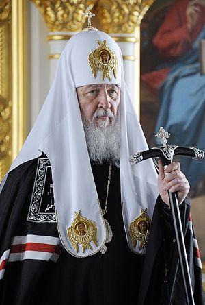 Фото: С. Власов / Патриархия.ru