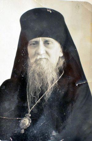 Свт. Афанасий (Сахаров), еп. Ковровский
