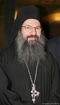 Игумен Елисей