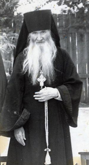 Преподобный Севастиан (Фомин)