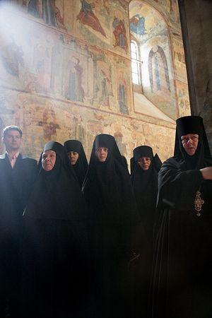 Photo: Archbishop Maximilian (Lazarenko)