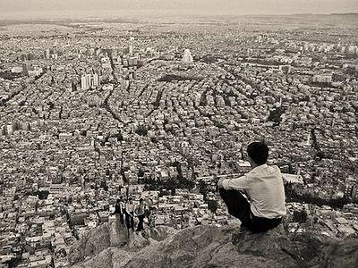 Сирия. Осколки