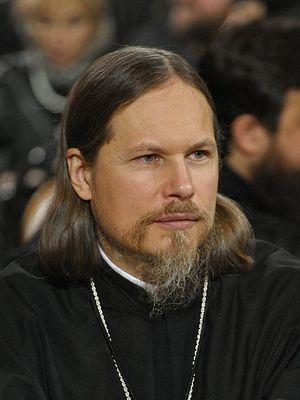 Архиепископ Егорьевский Марк. Фото: Православный паломник