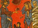Synaxarion for Lazarus Saturday