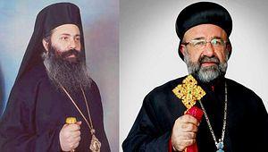 Митрополит Алеппский Павел (Язиджи) и митрополит Алеппский Сиро-Яковитской Церкви мар Григорий Иоанн (Ибрагим) были похищены 22 апреля